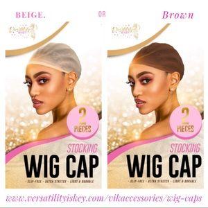 COPY - Wig caps
